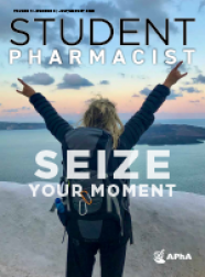 'The Grassroots Pharmacist': A prescription for impact